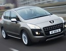Peugeot 3008: francia crossover